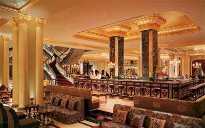 هتل مردان پالاس | Mardan Palace Hotel