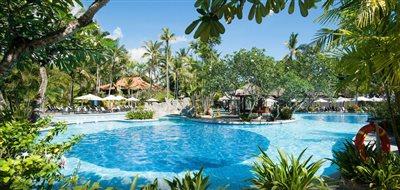 هتل ملیا بالی | Melia Bali - The Garden Villas