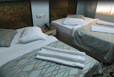 هتل میروا | Hotel Mirva