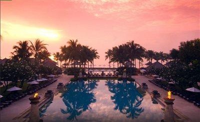 هتل کنراد بالی | Conrad Bali Hotel