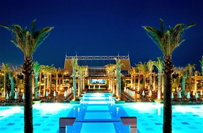 هتل کنکورد | Concorde De Luxe Resort