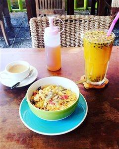 کافه دادا | Dada Kafe