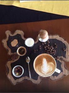 کافه های   Hi Coffee