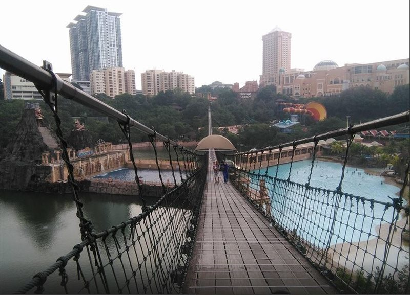 پارک آبی مالزی