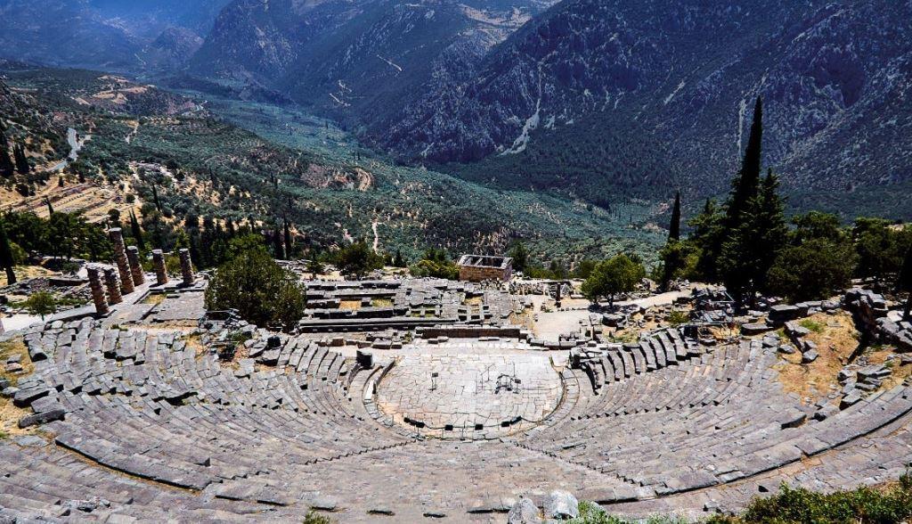 تئاتر دلفی