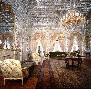 تهرانگردی / موزه تالار عاج