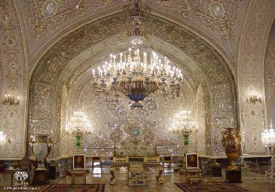 موزه تالار عاج
