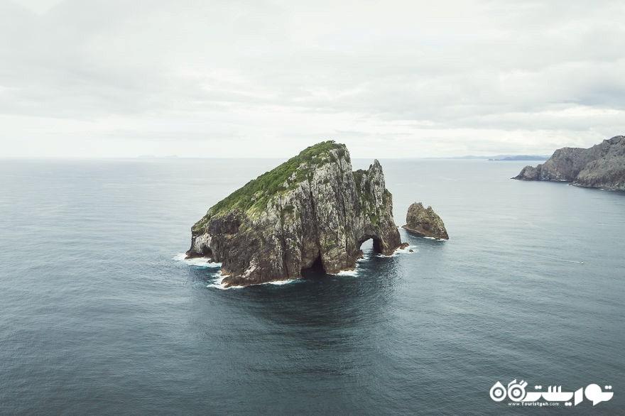 بی آو آیلندز (خلیج جزیره ها)، نورتلند