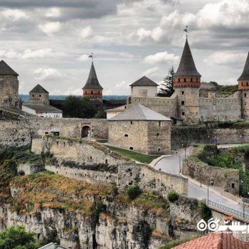 سفر زمینی در اوکراین