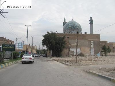 گردشگری جنگ در خوزستان