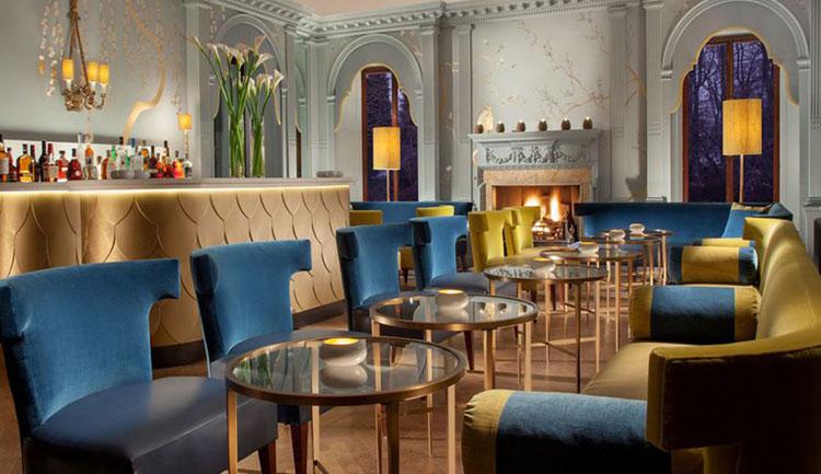 هتل کروملیس اندی مورای