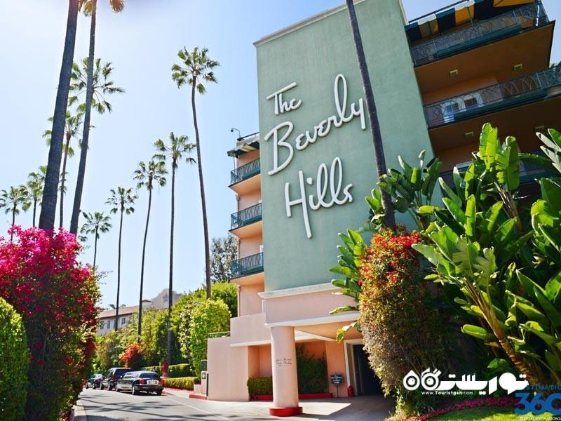 آشنایی با 10 هتل برتر که می توانید سلبریتی های محبوبتان را در آنها پیدا کنید