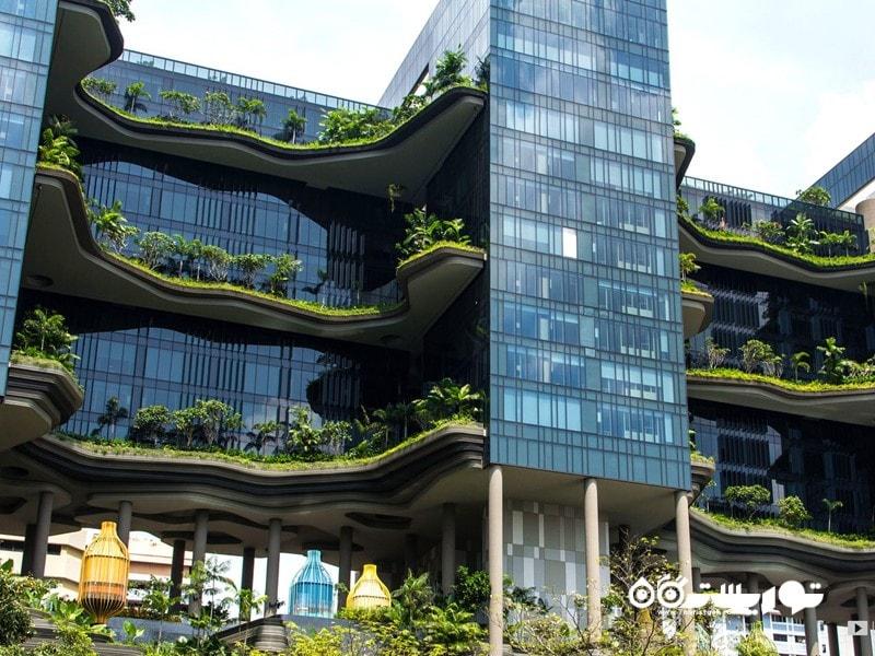 9- پارک رویال در پیکِرینگ، سنگاپور