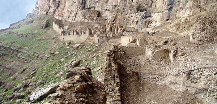 قلعه قبان ماکو