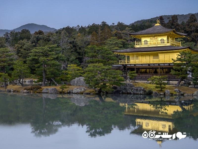 کینکاگو - جی کشور ژاپن