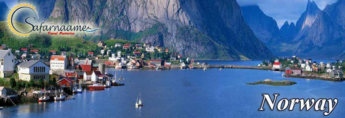 سفرنامه نروژ