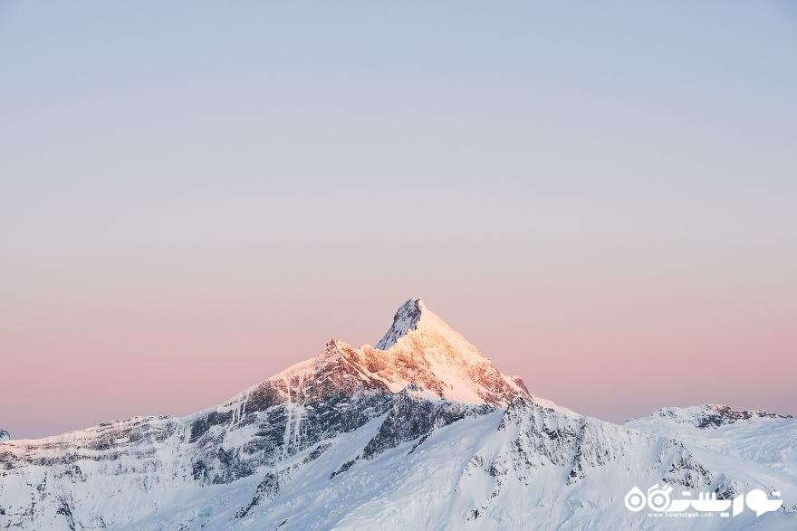 کوهستان اسپراینگ