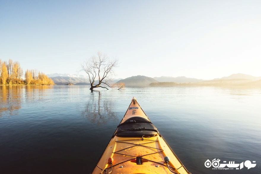 دریاچه واناکا