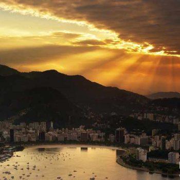 برزیل و جاهایی که باید ببینید