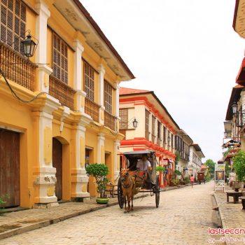 برترین جاذبه های گردشگری فیلیپین