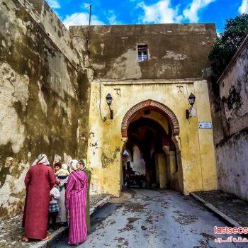 جاذبه های دیدنی شهر طنجه در مراکش    