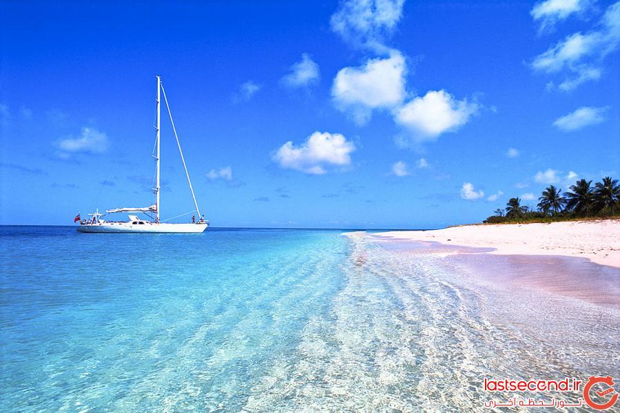 جزیره ی موریس، نمونه ایی از بهشت روی زمین