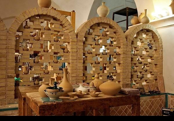 مرکز هنرهای سنتی