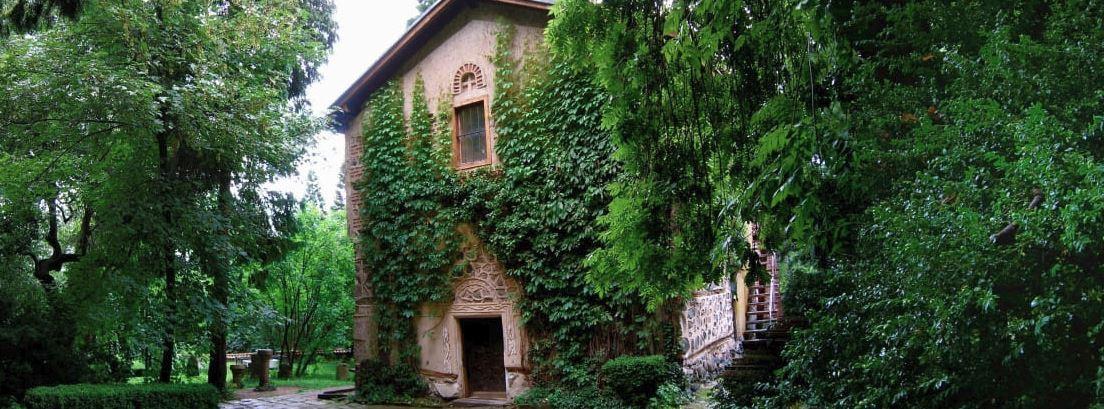 کلیسای بویانا