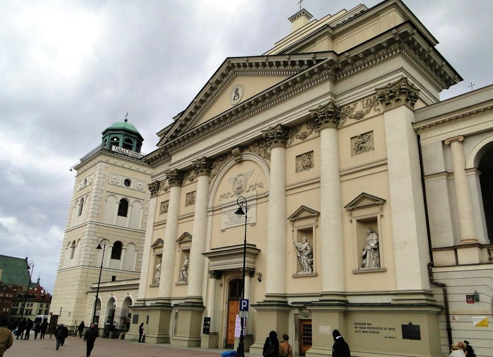 کلیسای سنت آنه