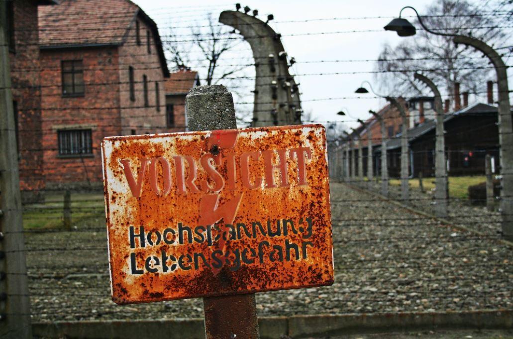 اردوگاه آشویتس