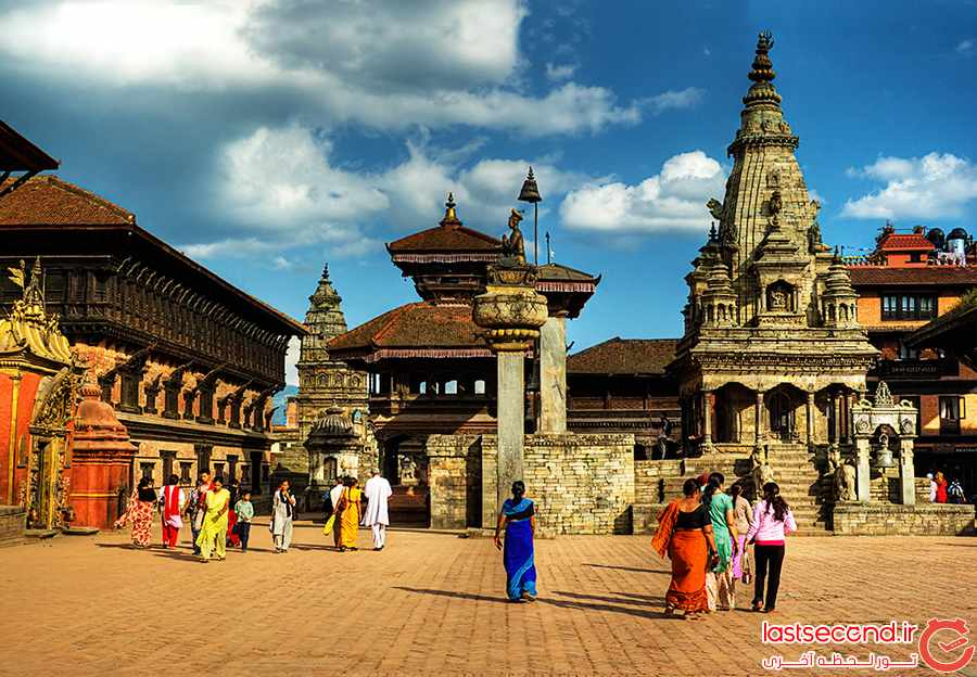 نپال و جاهای دیدنی آن را بیشتر بشناسید 