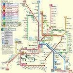 نقشه مترو کوالالامپور