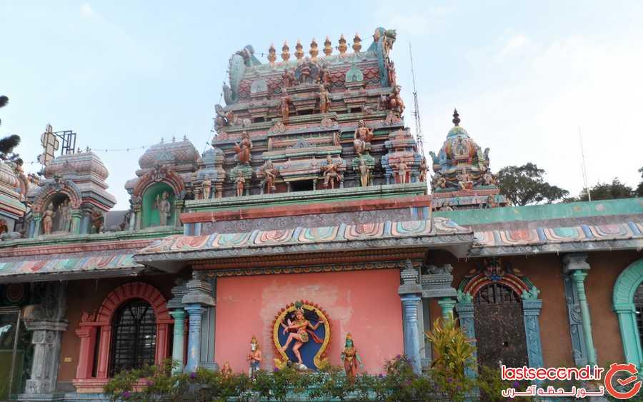 معبد تپه پنانگ