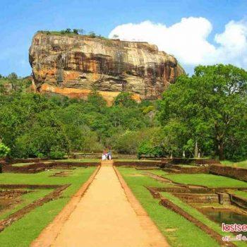 نکاتی که باید پیش از بازدید منطقه باستانی سیگیریا در سریلانکا بدانید