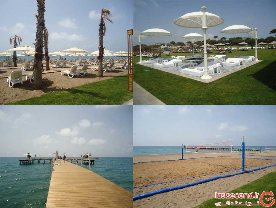 ساحل هتل