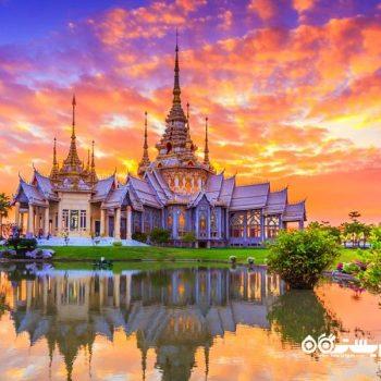 حقایقی جذاب و خواندنی درباره تایلند