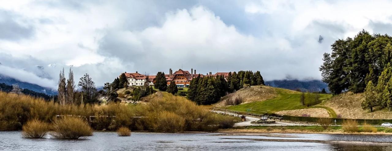 شهر باریلوچه