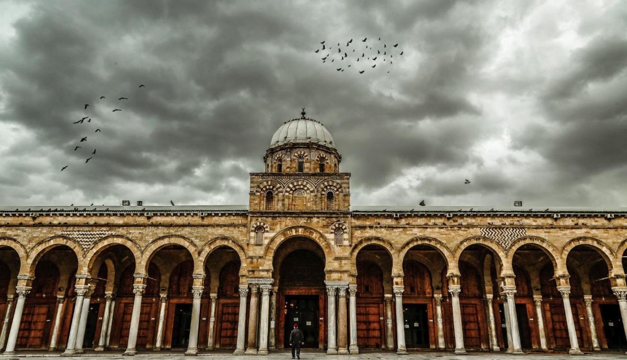 مسجد زیتونه