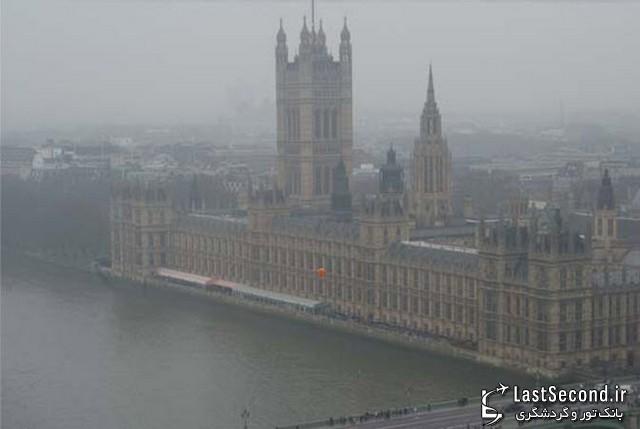 چرخ و فلک لندن