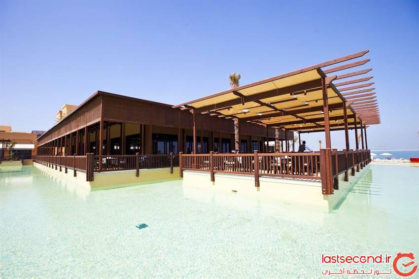 هتل رکسوس باب البحر  امارات