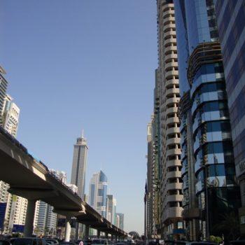 سفرنامه امارات