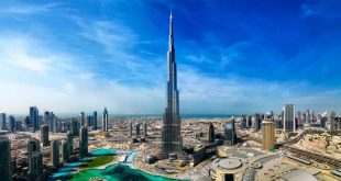 راهنمای دوبی