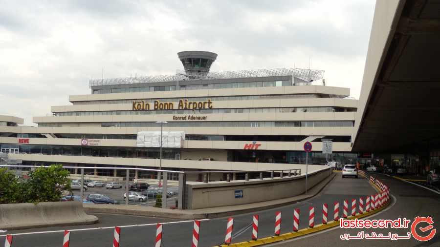 برترین فرودگاههای اروپا در سال 2017
