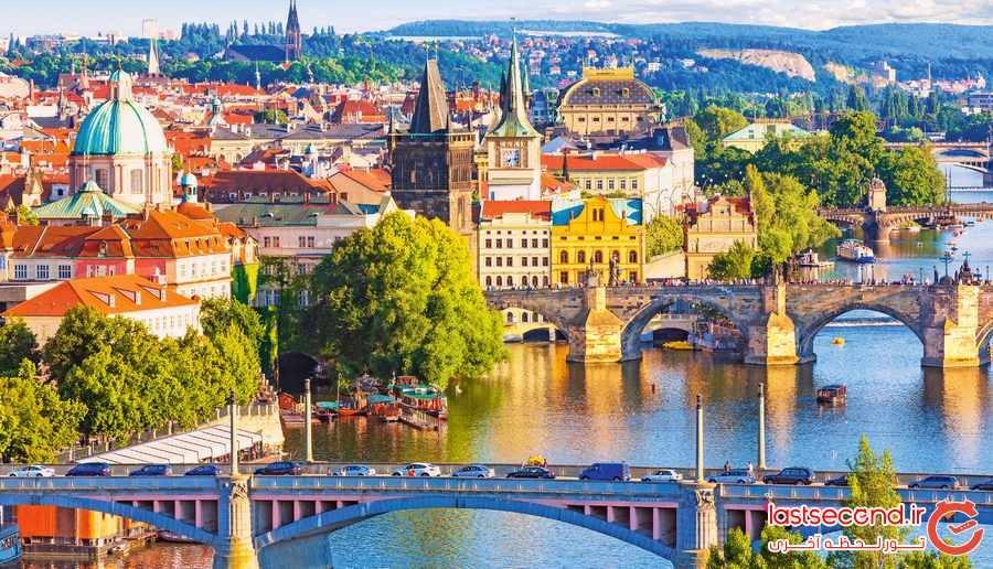 برترین شهرهای جهان برای سکونت ( سال 2017 ) 