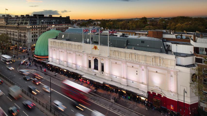 موزه-مادام-توسو-لندن