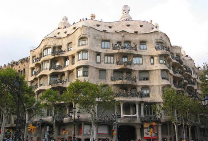 معروفترین ساختمانهای دنیا