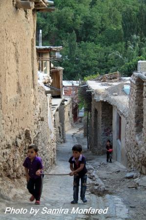 روستای اسپیدان