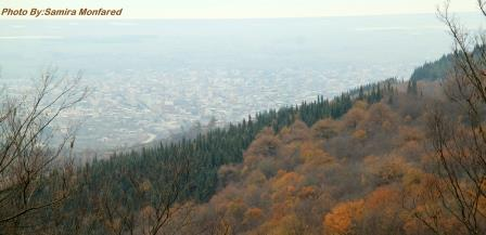 فیروزکوه