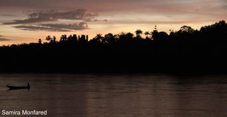 رودخانه نیل