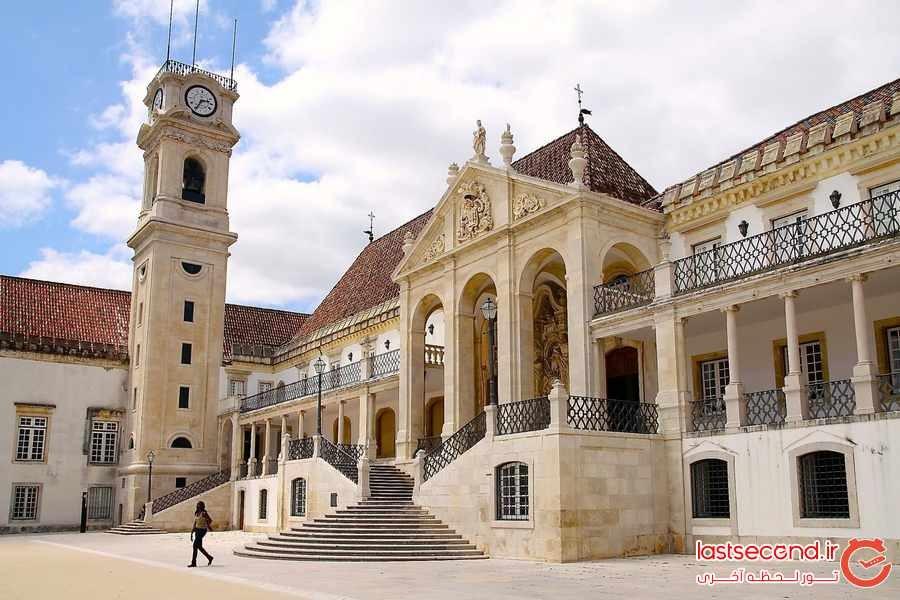زیباترین دانشگاههای جهان 
